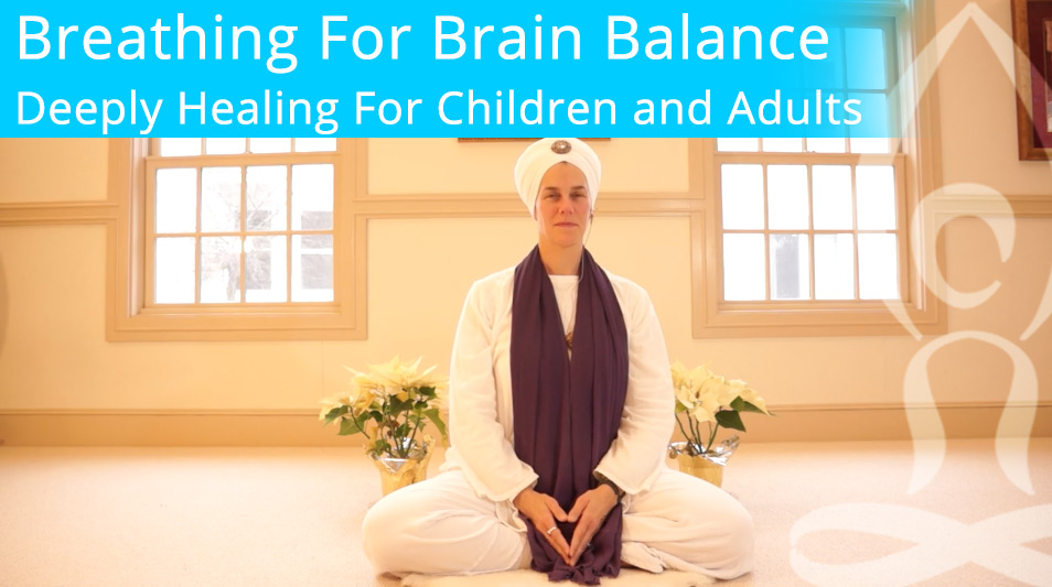 Deep Healing Meditation For Brain Balance