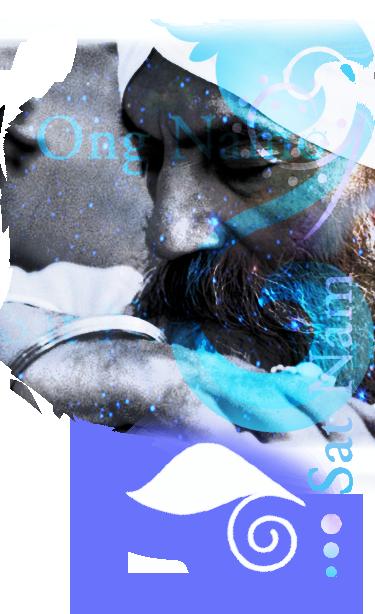 Aquarian Yogi Website