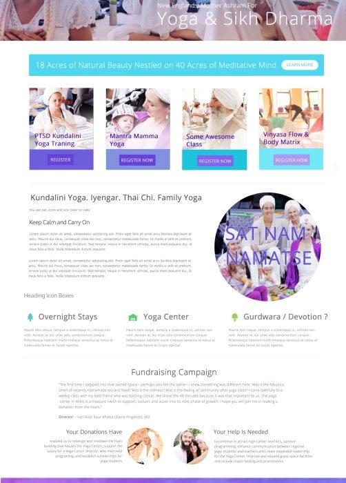 www.yogaattheashram.org