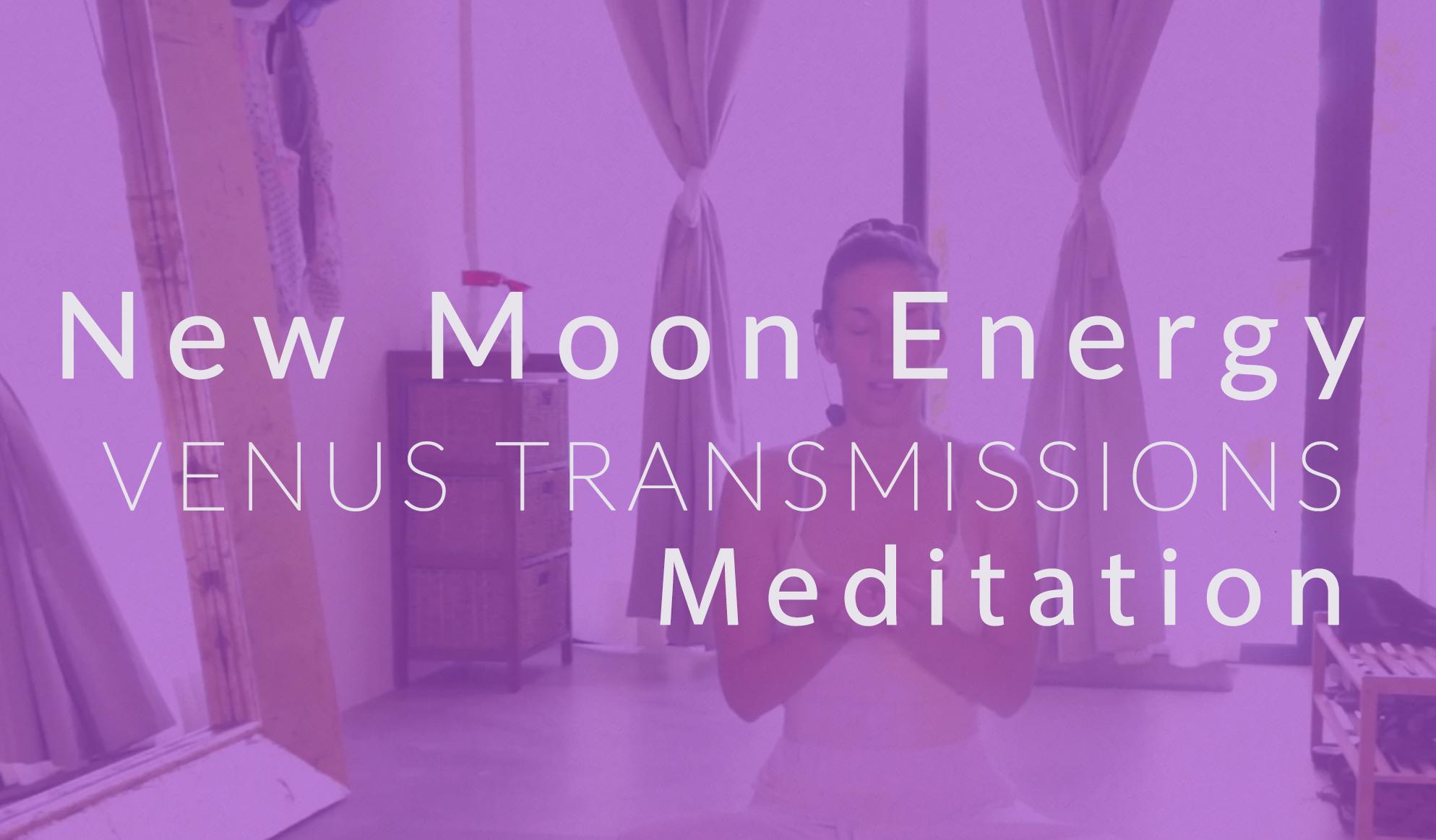 Magic Mantra Meditation